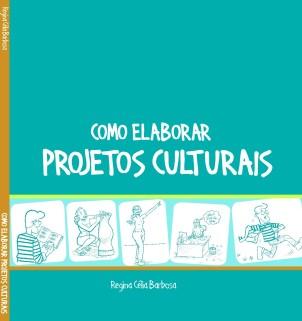 CAPA Livro projetos